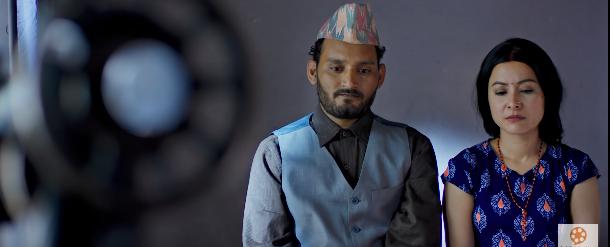 नेपाल आइडलमार्फत फिल्म 'प्रसाद'को ट्रेलर रिलिज