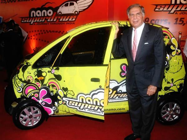 भारतमा 'एउटा सपनाको अन्त्य' : टाटा नानो कारको उत्पादन बन्द गर्ने घोषणा