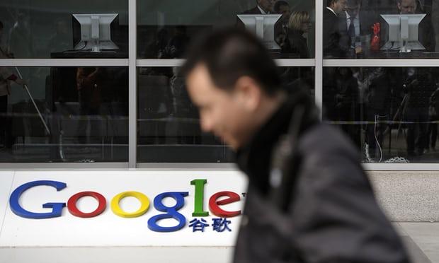गुगलले चीनका लागि सेन्सर-मैत्री सर्च इन्जिन विकास गर्दै, मानव अधिकारवादीहरुको विरोध