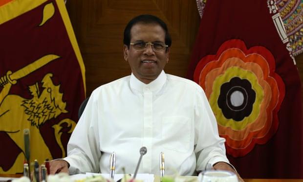 श्रीलंका संकट: राष्ट्रपतिको घोषणा सर्वोच्चद्वारा खारेज, राजापाक्षेको विरुद्धमा सांसदमा बहुमत