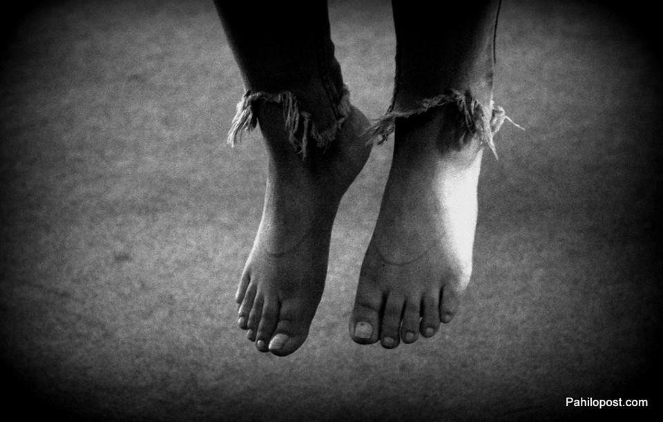 आत्महत्या गर्न उक्साउनेलाई पनि अब जेलमा, यसरी गर्दैछ प्रहरीले अनुसन्धान