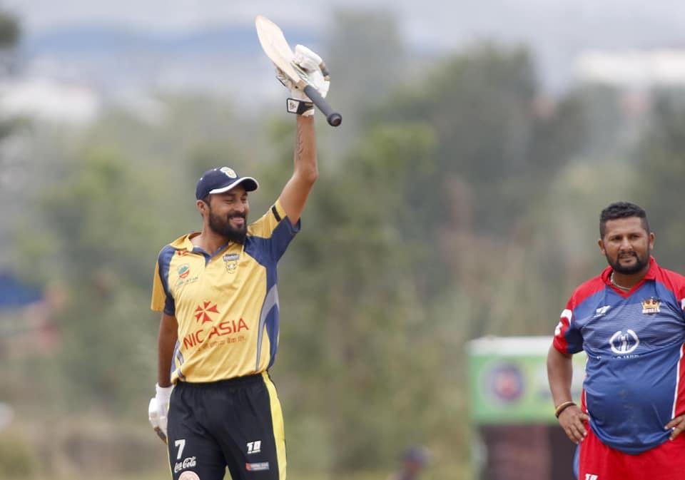 पीपीएल : काठमाडौँलाई हराउँदै चितवन फाइनलमा, उपाधिका लागि घरेलु टोली पोखरासँग खेल्ने