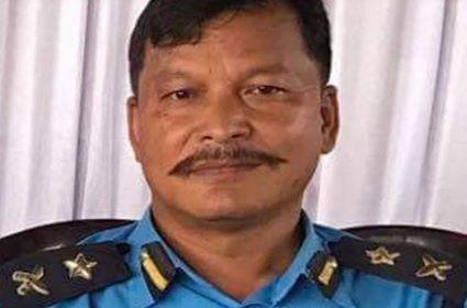 सोनी टिभी घुसमा लिएका डिएसपी राईविरुद्ध विशेष अदालतमा मुद्दा