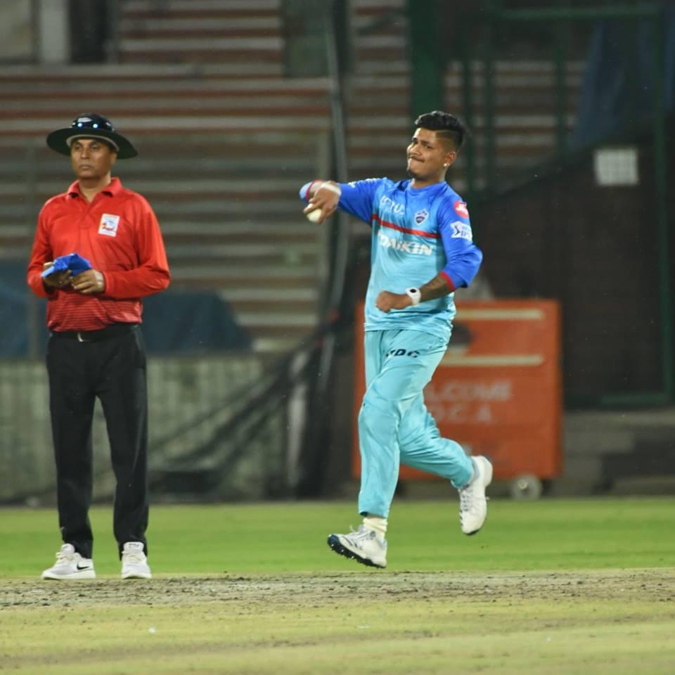 आइपीएल : सन्दीपको टिम दिल्ली क्यापिटल्सले आज मुम्बई इन्डियन्ससँग खेल्दै