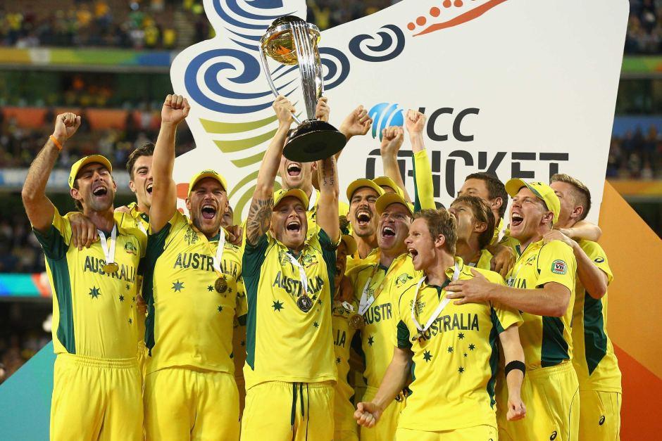 विश्वकप क्रिकेट विशेष : अष्ट्रेलिया सर्वाधिक ५ पटकको च्याम्पियन, ३ पटक फाइनल पुग्दा पनि इंग्ल्याण्ड उपाधिविहिन