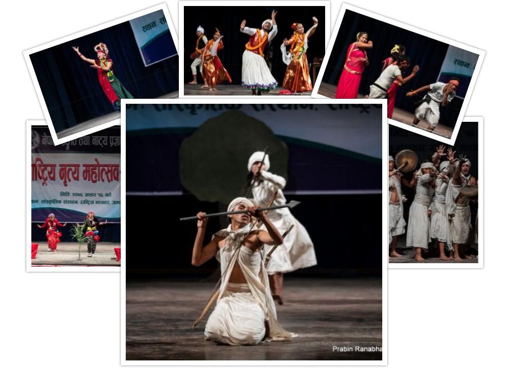 एउटै मञ्चमा सम्पूर्ण नेपाल झल्किने नृत्यः राउटेहरुको जनजीवन देखि किराँतहरुको संस्कृति सम्म