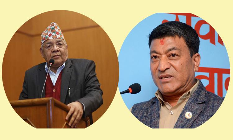 काठमाडौंमा वामदेवले चुनाव जित्न कि 'लहर' आउनु पर्छ कि 'कहर'