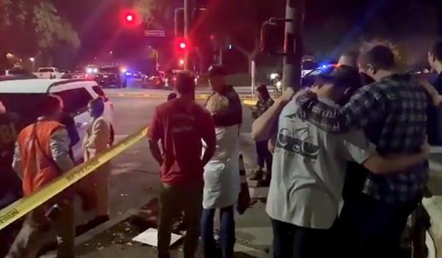 अमेरिकामा रात्रि क्लवमा गोली प्रहार, १२ जनाको मृत्यु