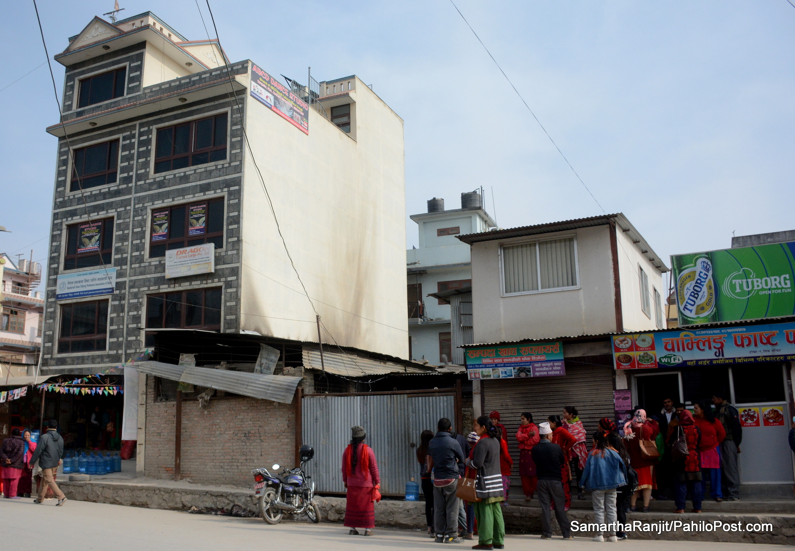 गोंगबुमा ग्यास विस्फोट : घाइते एक जनाको निधन, सिकिस्त चार जनाको उपचार हुँदै