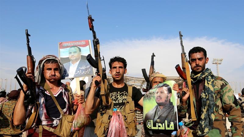 यमनमा शान्तिको प्रयास, हुथी विद्रोहीद्वारा युद्धविरामको घोषणा : विश्वमा आज