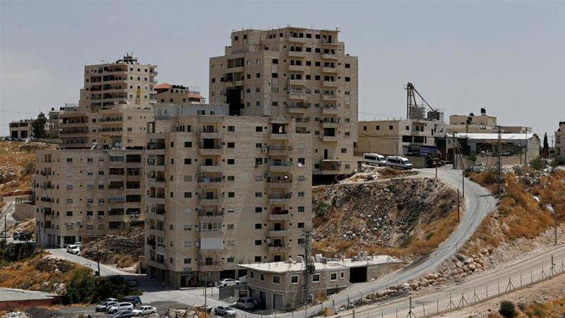 प्यालेस्टाइनी क्षेत्रमा रहेका १०० घर भत्काउने तयारीमा इजरायली सेना