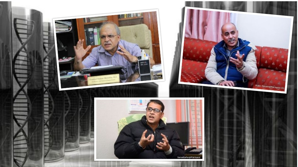 निर्मला प्रकरण : विज्ञहरु भन्छन्- एउटा अपराधीको पछाडि देशै कुद्नु पर्दैन, डिएनए डाटा बैँक कानुन बनाऔँ