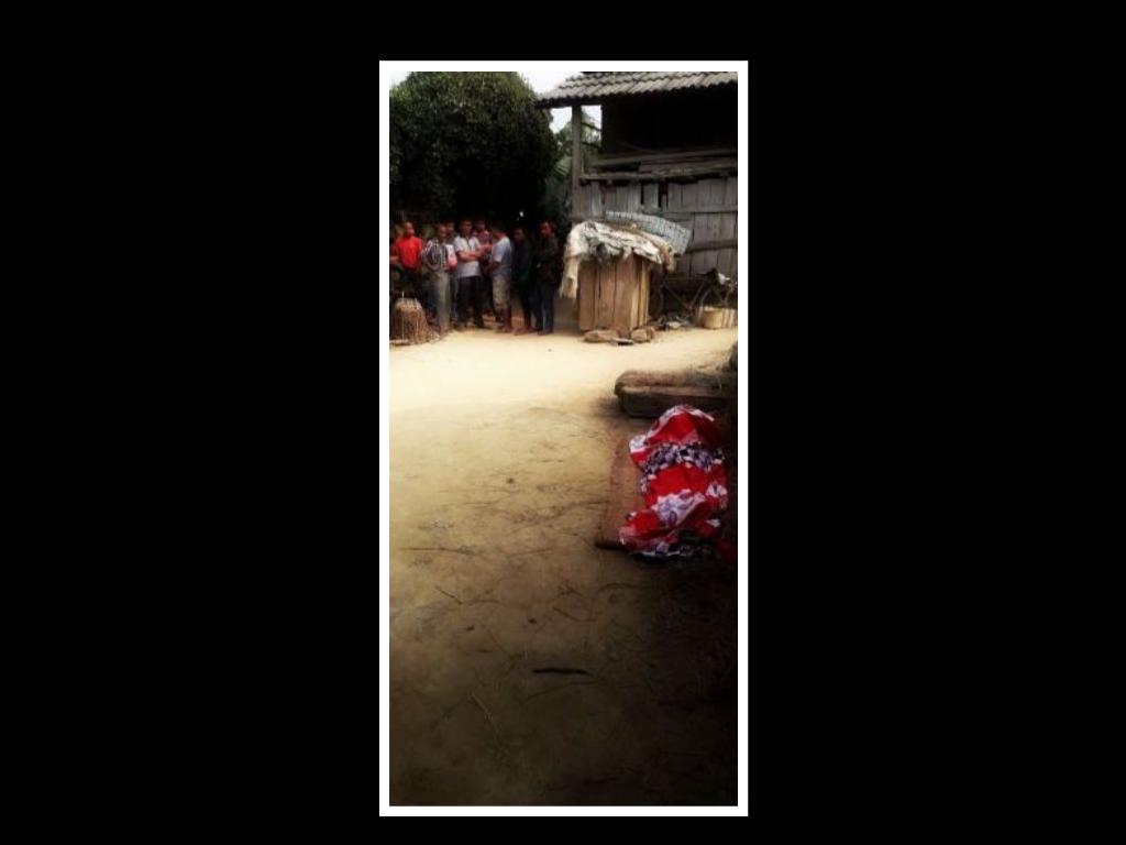 भरुवा बन्दुक पड्किँदा मामाघर गएका बालकको मृत्यु, बयान फेर्ने मामा प्रहरी नियन्त्रणमा