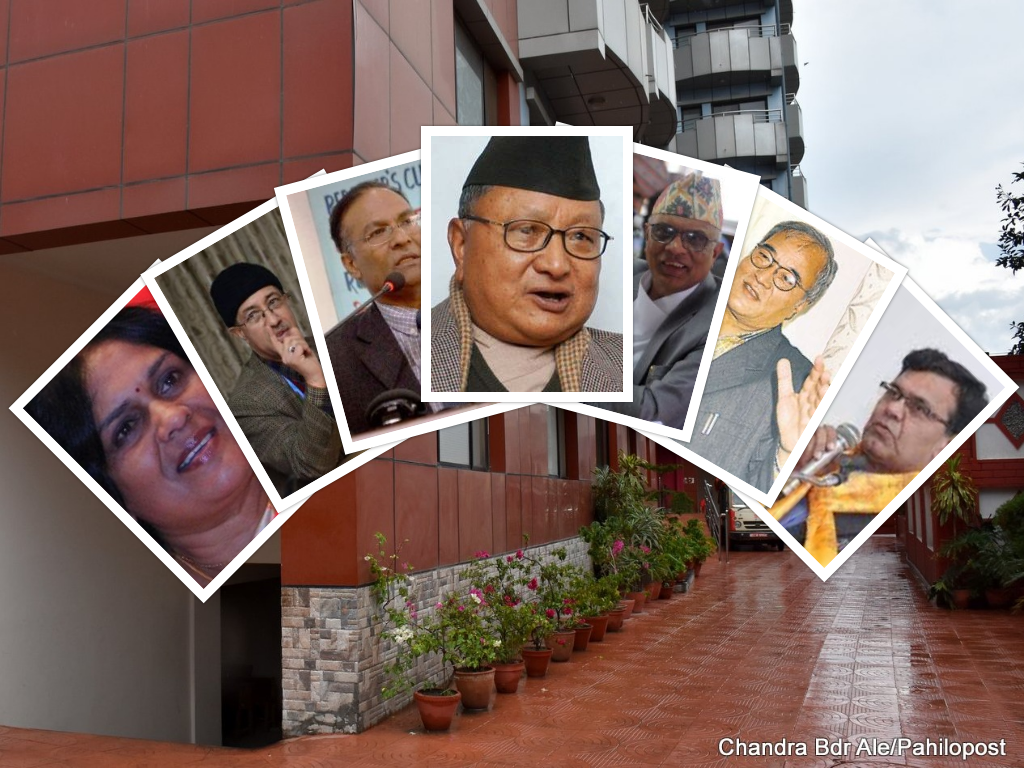 काठमाडौंको त्यो अपार्टमेन्ट, जसले गरायो मन्त्रीदेखि दर्जन बढी उच्च पदका सरकारी कर्मचारीलाई बदनाम