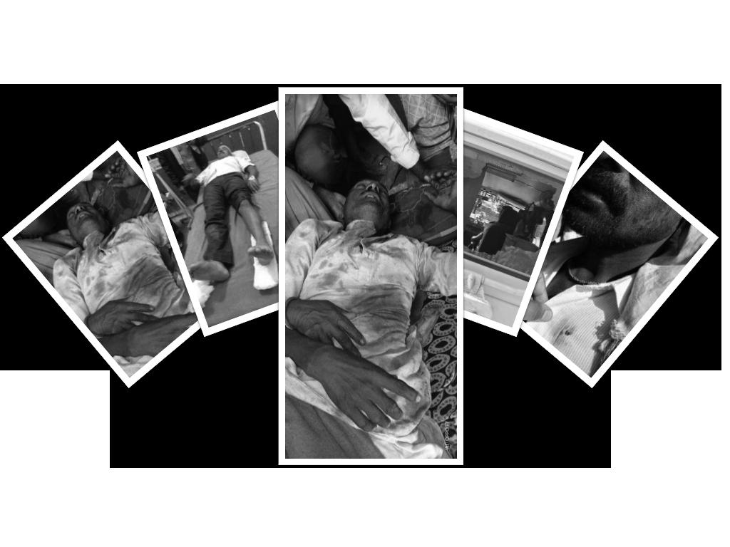 रामनगरमा मारिएका कांग्रेस कार्यकर्ताको अन्त्येष्टि भोलि, नेकपा नेता भन्छन् : हत्यामा पार्टीको संलग्नता छैन