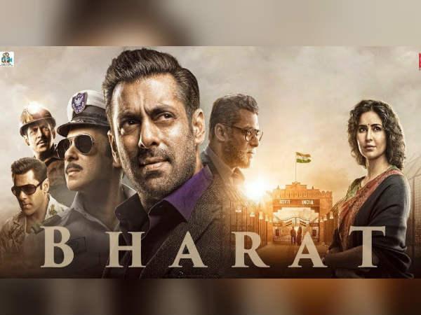 सलमानले सार्वजनिक गरे फिल्म 'भारत' को नयाँ प्रोमो