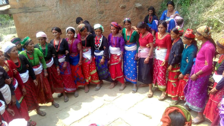 हराउँदै गएको देउडा संस्कृतिको संरक्षणमा जोड