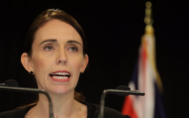 क्राइस्टचर्च नरसंहार: आक्रमणकारीको नाम नलिने न्यूजिल्यान्डकी प्रधानमन्त्रीको घोषणा