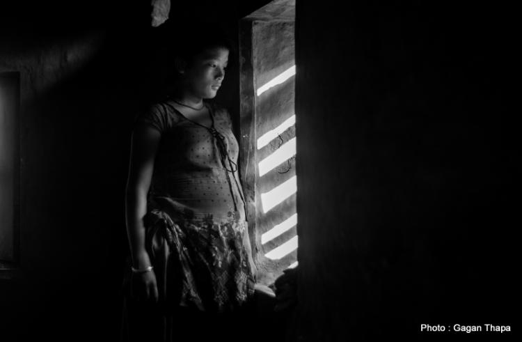 १२ वर्षमा आमा बन्दै गरेकी गंगाको उपचार र जीवनरक्षाका लागि सरकारले थाल्यो पहल