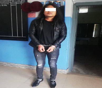 नयाँ दिल्लीको वेश्यालयमा लगेर बालिका बिक्री गर्ने धरानका सन्तोष राई पक्राउः एक बालिकालाई ६ लाख रुपैयाँसम्म बिक्री गर्थे