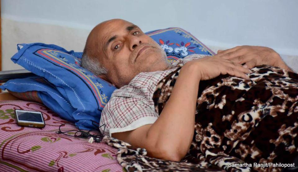 डा. केसी अनशनको आठौँ दिनः चिकित्सक भन्छन्, स्वास्थ्य अवस्था खतरामा छ'