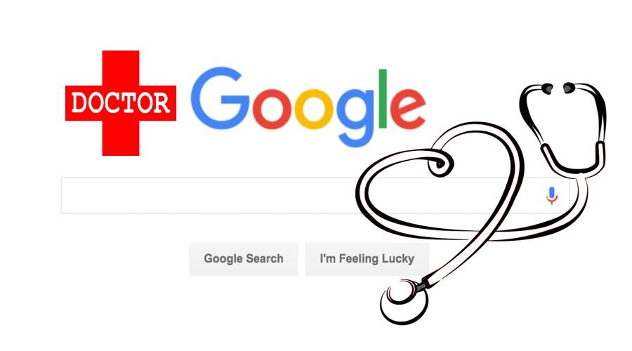गुगल गरेर उपचार खोज्दा रोगकै फन्दामा : भर्चुअल उपचार टिप्स कति भरपर्दो?