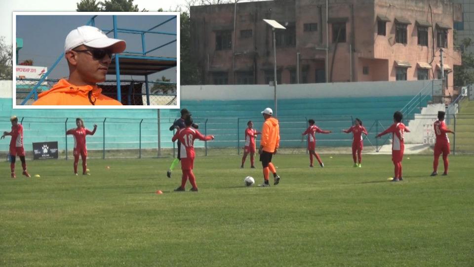 श्रीलंकाविरुद्ध क्लिनसिट राखेर फाइनल पुग्छौँ : हरि खड्का