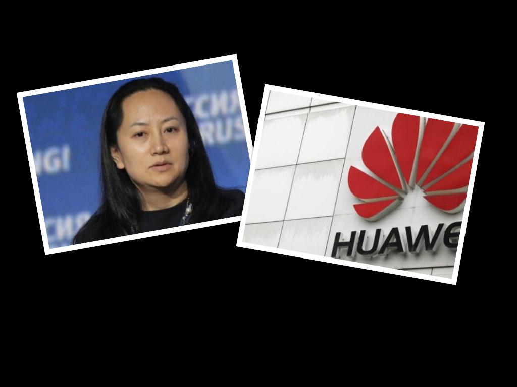 हुवाएका संस्थापककी छोरी क्यानाडामा पक्राउ, चीनको विरोध
