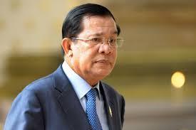 चीनसँग कुनै गोप्य सैन्य सम्झौता भएको छैन: कम्बोडियाली प्रधानमन्त्री हुन सेन