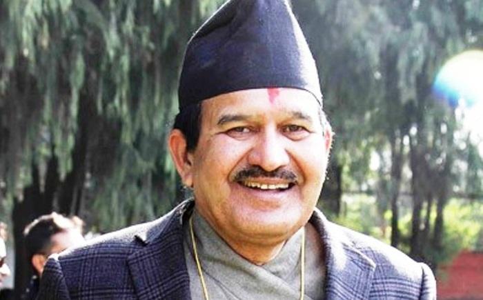 नेपाल चलचित्र कलाकार संघको अध्यक्षमा लय संग्रौलाको उम्मेद्वारी