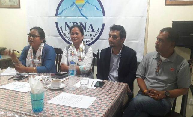 नागरिकता ऐन संशोधन विधेयक अपुरोः एनआरएनए महिला फोरम