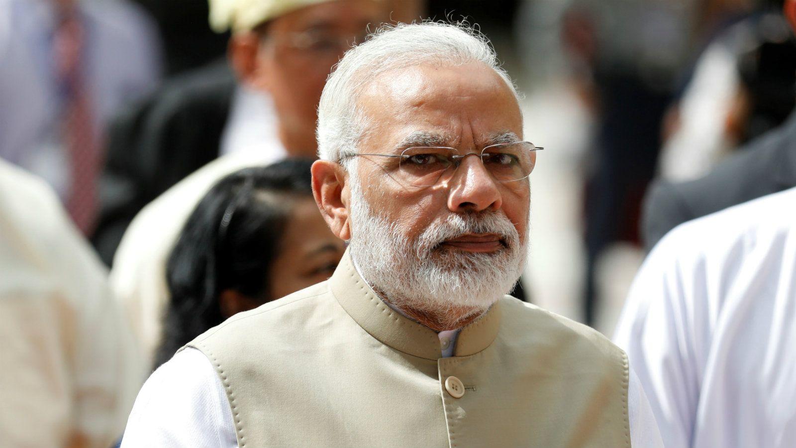 भारतीय प्रधानमन्त्री मोदी अगस्टमा भुटान जाने