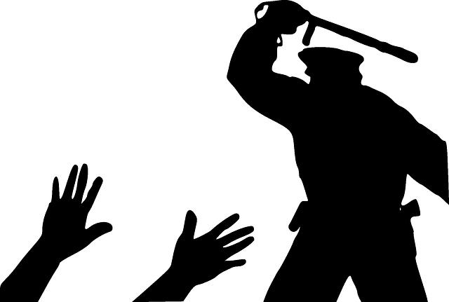 अंग्रेजीमा मुखमुखै लागेको भन्दै प्रहरीद्वारा कुटपिट