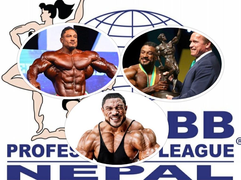 आर्नोल्ड क्लासिकको विजेता रोली विङ्कलार नेपाल आउने