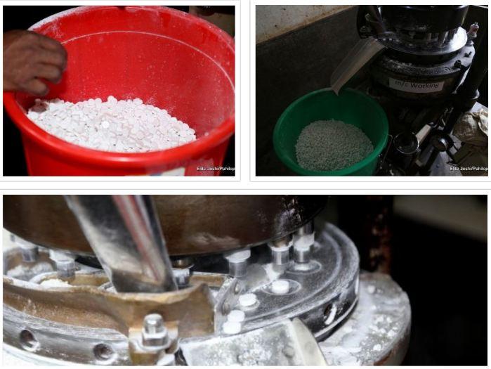 दुई वर्षभित्रै मागअनुसारको सिटामोल उत्पादन गर्ने तयारीमा औषधि लिमिटेड