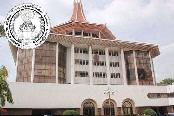 श्रीलंका संकट : राष्ट्रपतिको संसद भंग गर्ने निर्णयलाई सर्वोच्च अदालतले रोक्यो
