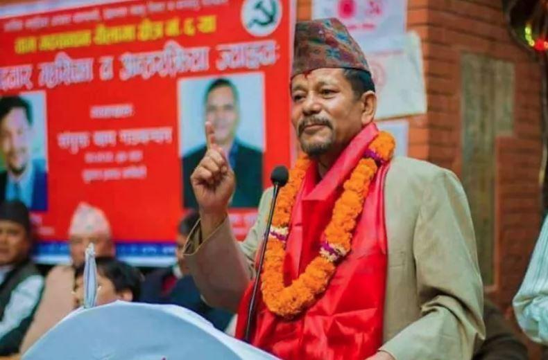 मिटु आरोपमा केशव स्थापितको स्पष्टीकरण : 'बाख्रीहरु' प्रयोग भए, विदेशी अभियानको नाममा नेपाली संस्कृतिमाथि प्रहार