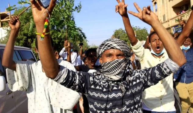 सुडानमा पाउरोटी र इन्धनको मूल्यवृद्धि विरुद्ध प्रदर्शन, २२ जनाको मृत्यु: विश्वमा आज