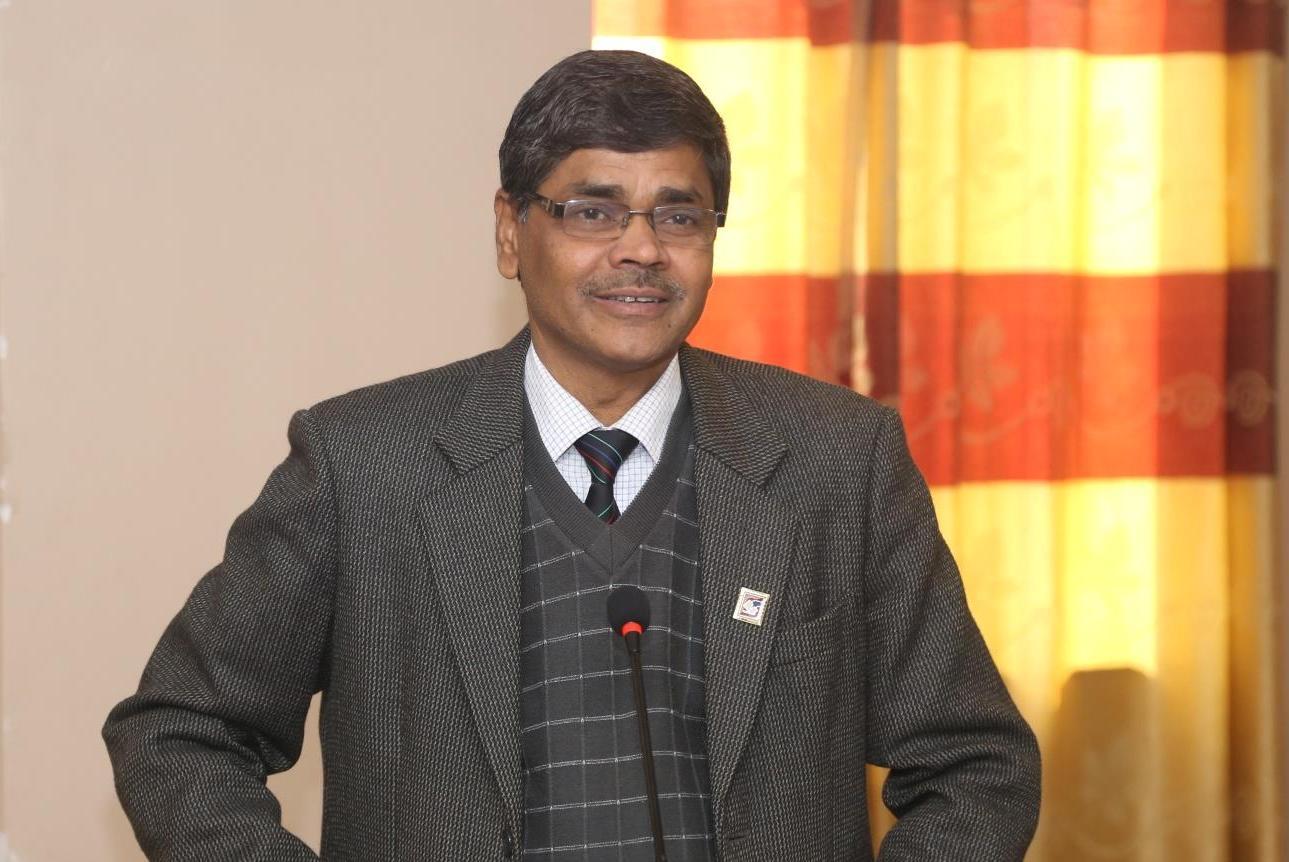 प्रमुख निर्वाचन आयुक्त यादवले लिए अवकाश, कार्यवाहकको जिम्मा आयुक्त शर्मालाई